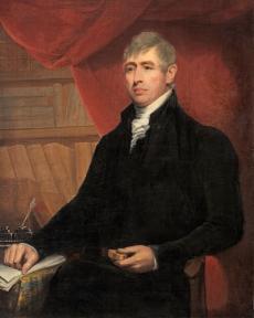 Richard John Uniacke