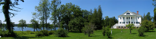 Uniacke Estate Panorama